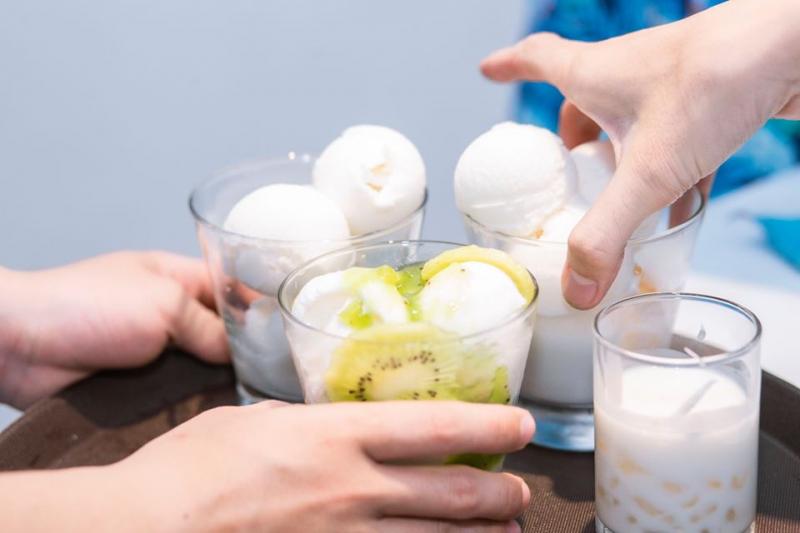 Top 8 Quán sữa chua trân châu ngon nhất quận Thanh Xuân, Hà Nội