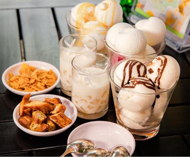 Top 5 Quán sữa chua trân châu ngon nhất quận Đống Đa, Hà Nội