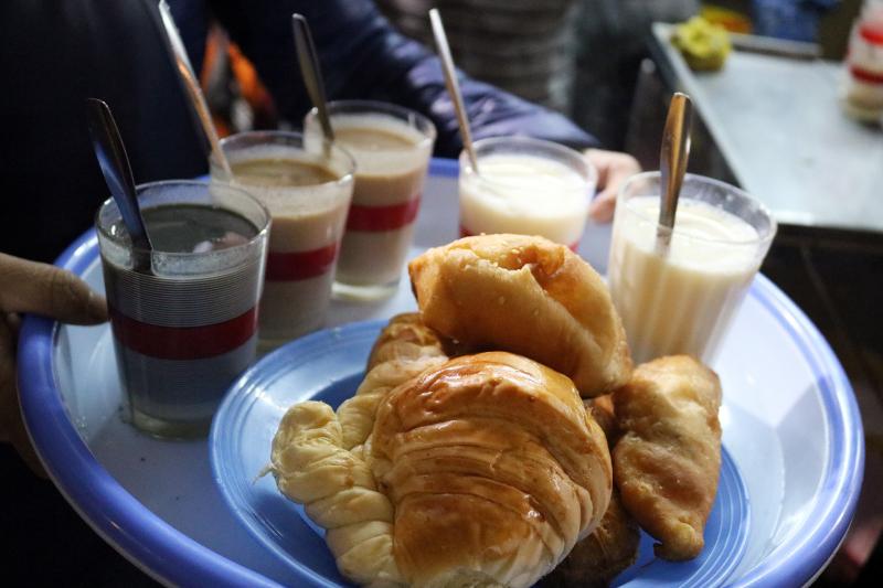 Top 10 Quán ăn ngon nhất tại chợ đêm Đà Lạt
