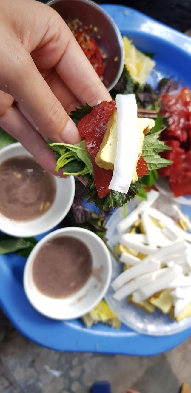 Top 4 Địa chỉ bán Sứa đỏ ngon nhất tại Hà Nội