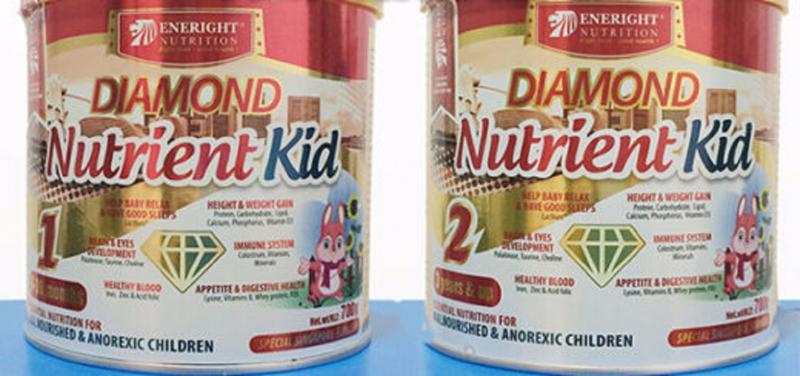 Top 8 Loại sữa bột được viện dinh dưỡng khuyên dùng cho bé  tốt nhất  hiện nay