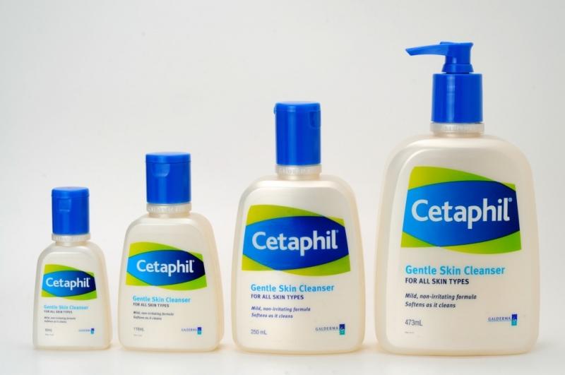 Top 6 Loại sữa rửa mặt tốt nhất dành cho da nhạy cảm