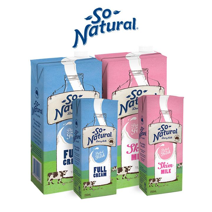 Top 9 Loại sữa tươi tách béo không đường giảm cân, cải thiện chiều cao tốt nhất