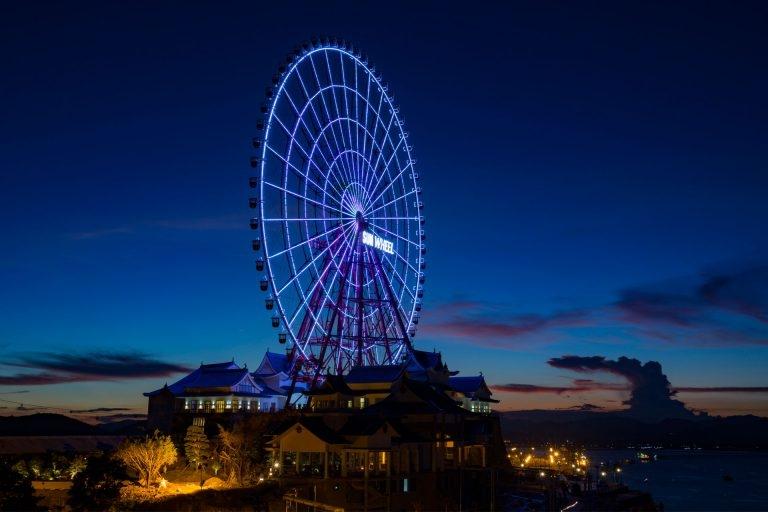 Top 17 địa điểm vui chơi giải trí hấp dẫn nhất Quảng Ninh