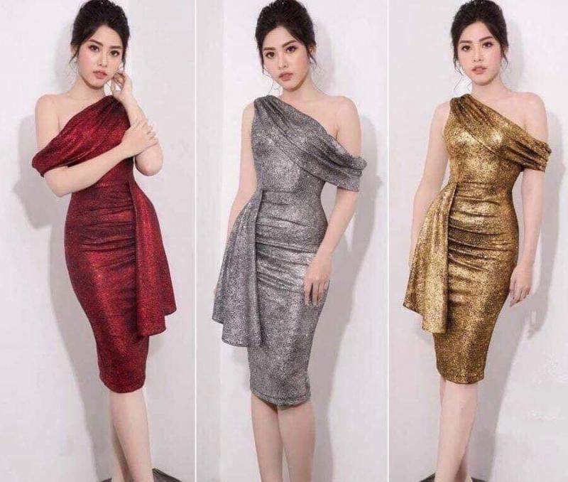 Top 5 Shop váy đầm dự tiệc đẹp nhất tại Hải Dương
