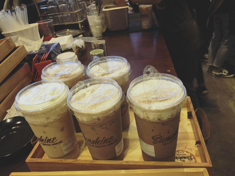 Top 5 Quán trà sữa ngon nhất Gia Bình, Bắc Ninh