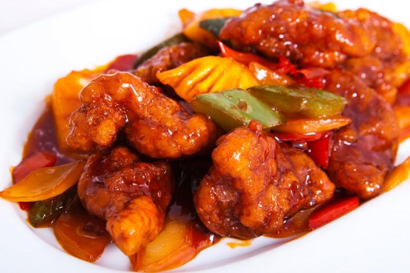 Top 20 Món ăn ngon, đơn giản từ sườn heo
