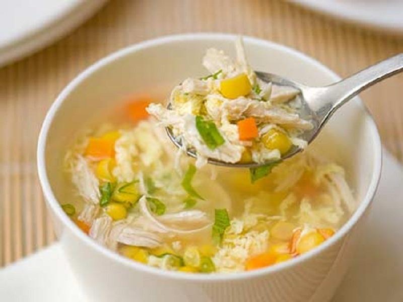 Top 15 Món súp thơm ngon dễ làm nhất