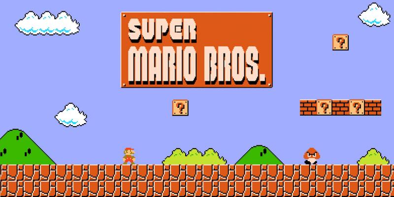 Top 10 Trò chơi điện tử băng huyền thoại gắn liền với tuổi thơ thế hệ 8x, 9x