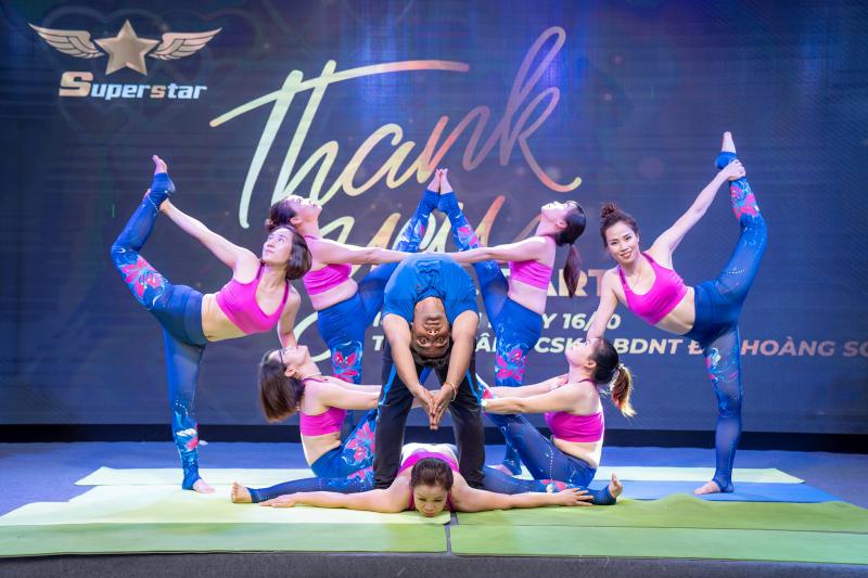 Top 5 Trung tâm dạy yoga uy tín nhất tại Bắc Giang