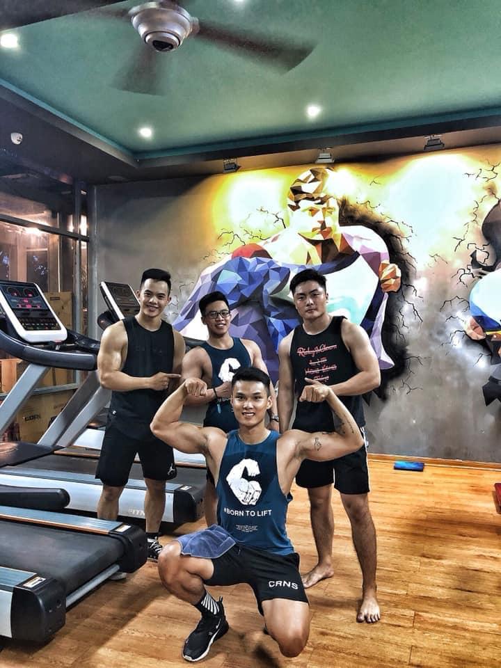 Top 7 Phòng tập Gym uy tín nhất tại Quảng Nam