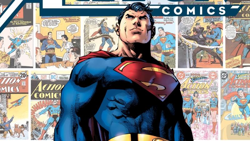 Top 13 Nhân vật truyện tranh được yêu thích nhất thế giới mọi thời đại