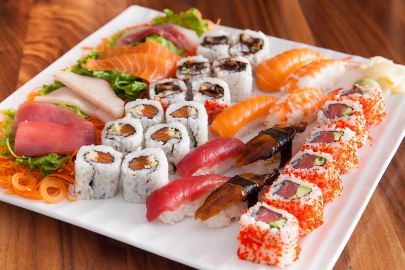 Top 10 Món ăn ngon, phổ biến nhất ở Nhật Bản