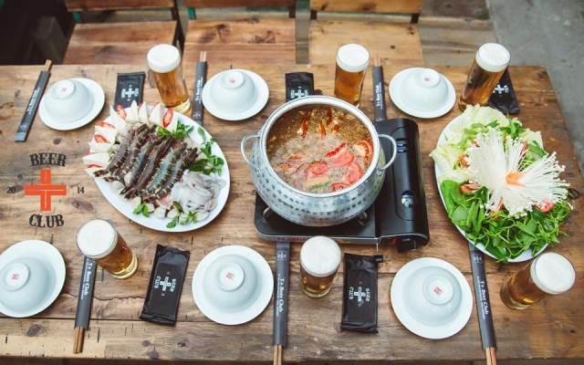 Top 10 Nhà hàng Beer/Bar chất lượng nhất ở Hà Nội