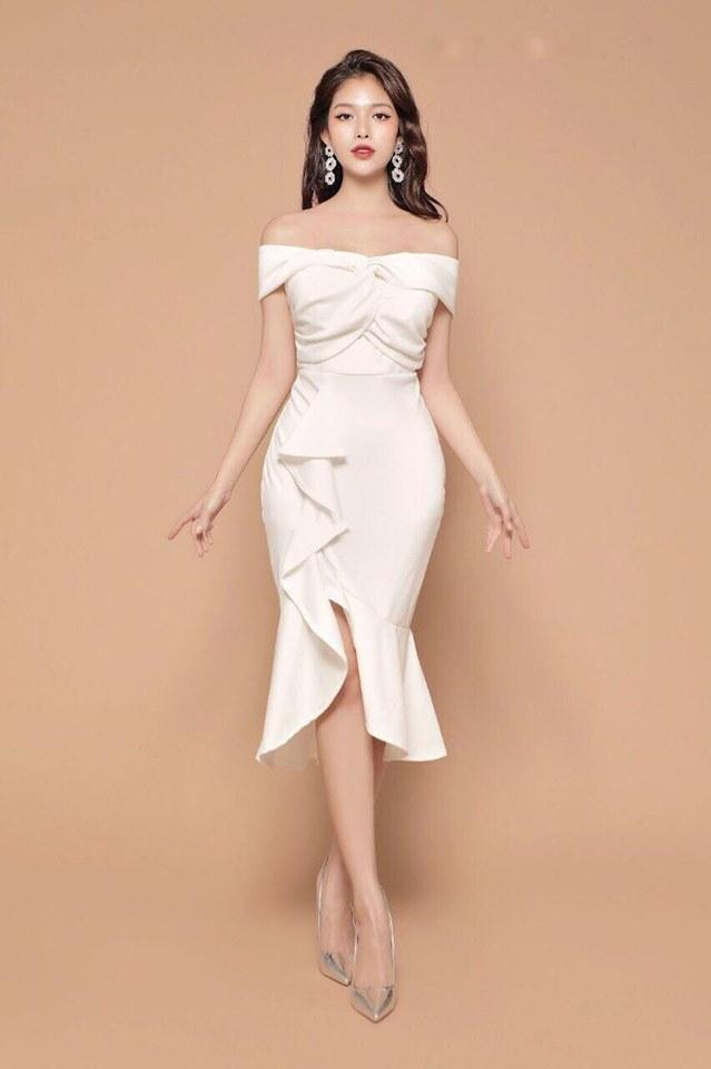 Top 6 Shop bán váy đầm đẹp nhất ở Vĩnh Long