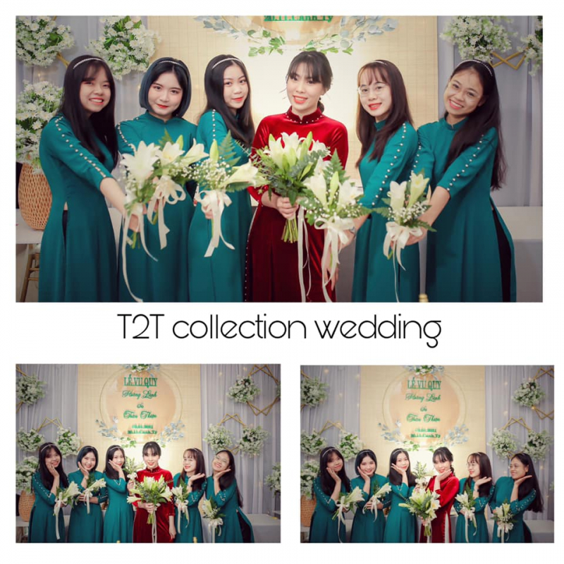 T2T Collection