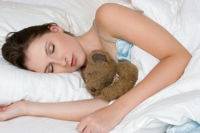 Top 10 Tác dụng tuyệt vời của việc ngủ đủ giấc
