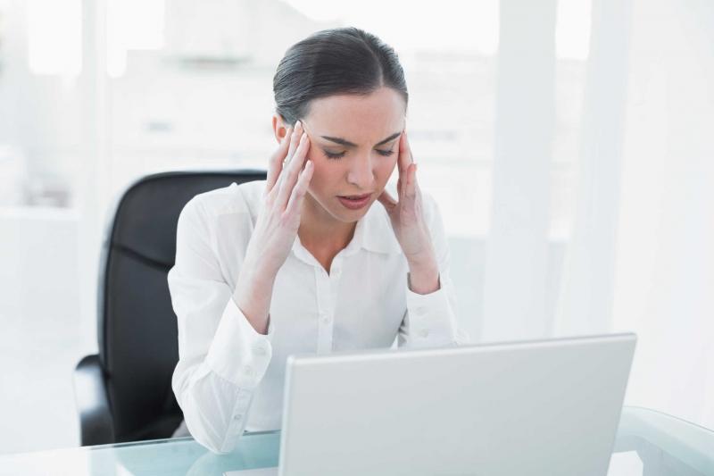 Top 10 Tác hại của việc thức khuya