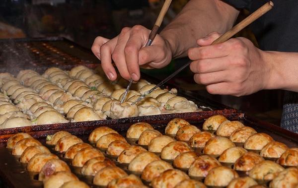 Top 12 Món ăn đường phố ngon nhất thế giới nhất định phải thử khi đi du lịch
