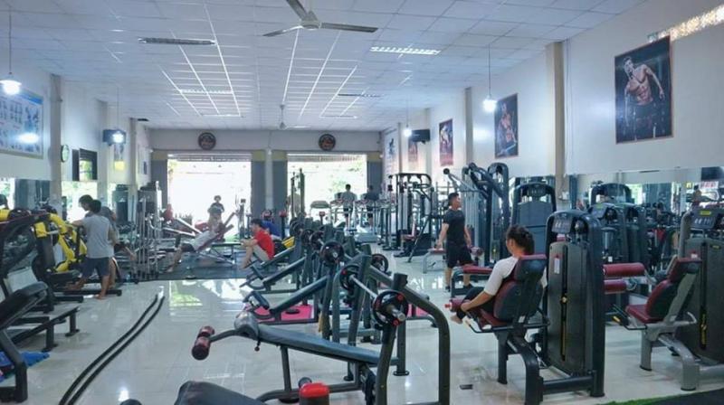 Top 5 Phòng tập Gym uy tín và chất lượng nhất Tiền Giang