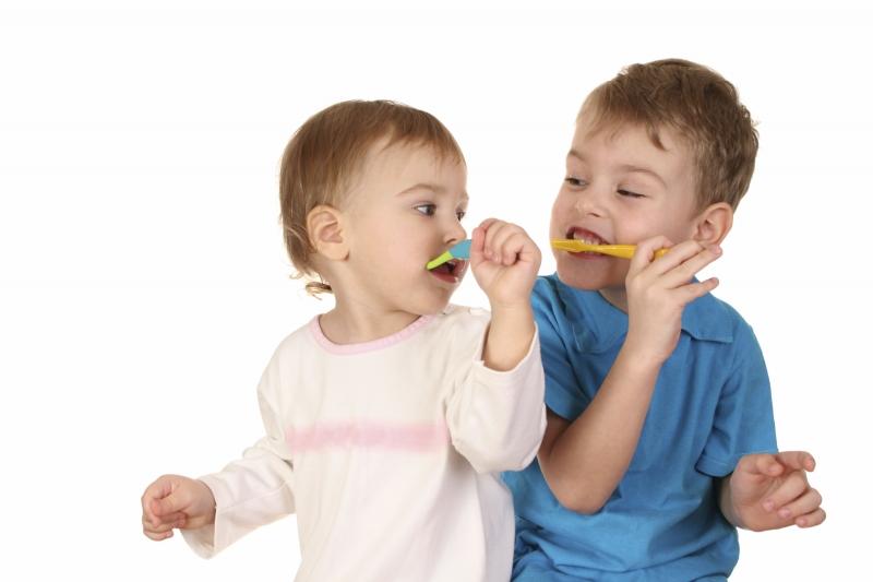 Top 9 Cách hay khiến cho trẻ thích đánh răng hơn