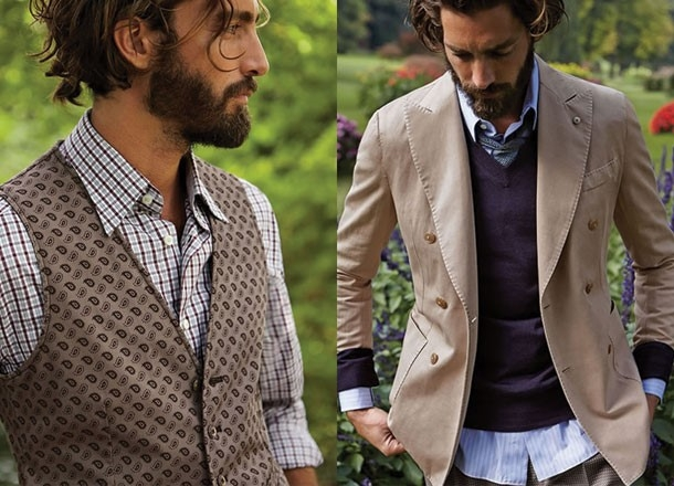 Top 10 Bí quyết tạo phong cách ăn mặc đẹp nhất cho nam giới