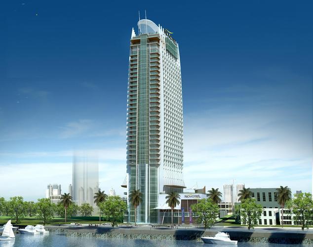Top 12 Công ty xây dựng lớn nhất Việt Nam
