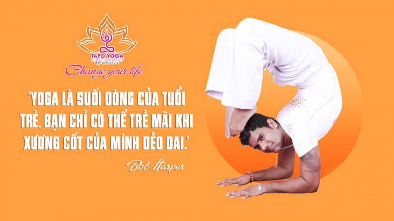 Top 5 Phòng tập yoga uy tín nhất tại Đồng Nai