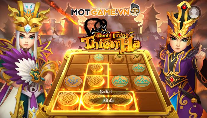 Bạn đã thử qua Tam Anh Thủ Thành Mobile: Tựa game Tower Defense chủ đề 3Q đầu tiên ở Việt Nam chưa?