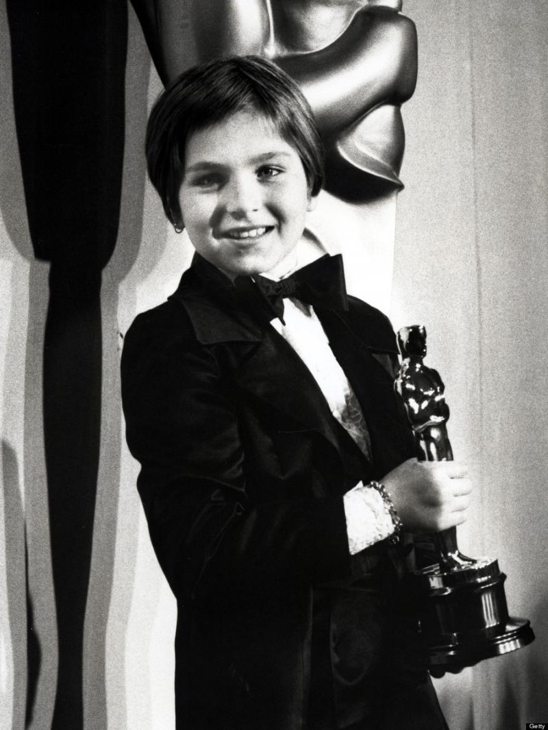 Top 10 Diễn viên trẻ tuổi nhất từng giành giải Oscar