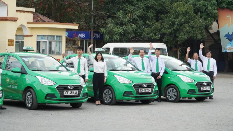 Top 5 Taxi giá rẻ tốt nhất TP. Cẩm Phả, Quảng Ninh