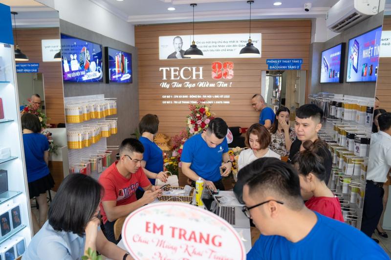 Top 3 địa chỉ bán iPhone uy tín nhất ở Hạ Long