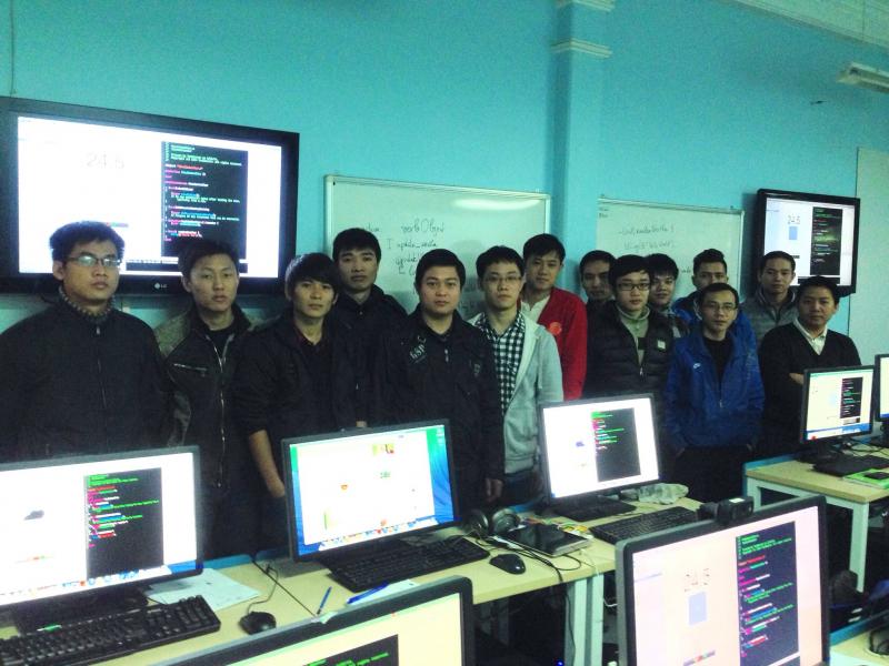 Top 11 Trung tâm chất lượng và uy tín để học lập trình tại Hà Nội