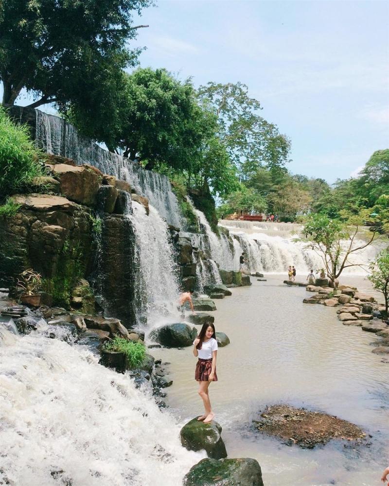Top 11 Khu du lịch sinh thái nên đến nhất ở Đồng Nai