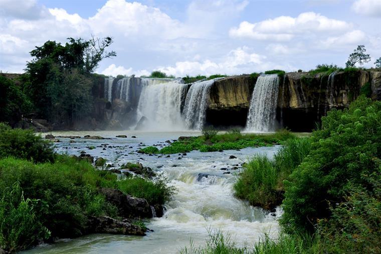 Top 10 Địa điểm du lịch nổi tiếng ở Đăk Nông