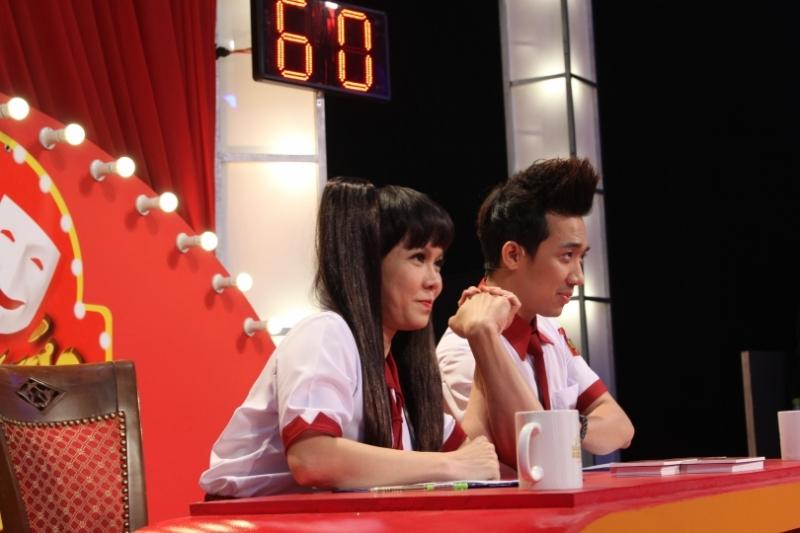 Top 10 Gameshow truyền hình ăn khách tại Việt Nam