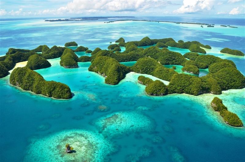Top 10 Câu hỏi về biển Thái Bình Dương mà trẻ em hay hỏi nhất và cách trả lời khoa học