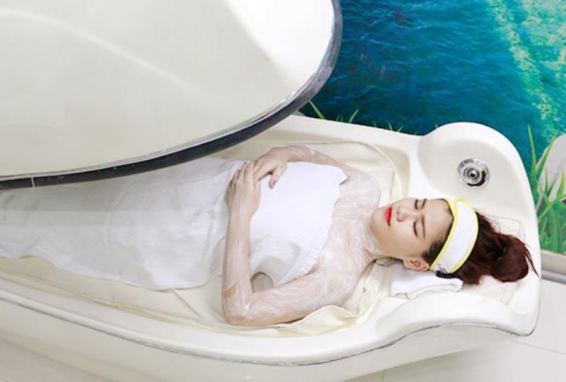 Top 8 Spa tắm trắng uy tín nhất Hà Tĩnh
