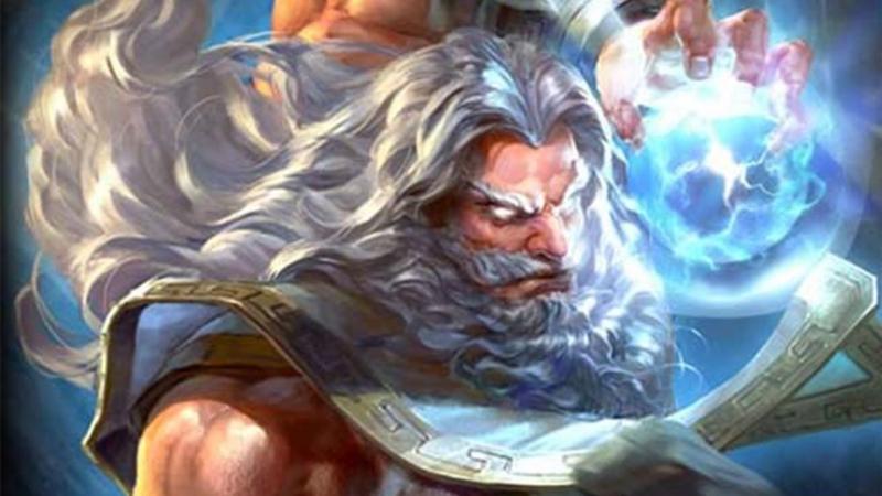 Top 12 Vị thần quyền lực nhất trong thần thoại Hy Lạp