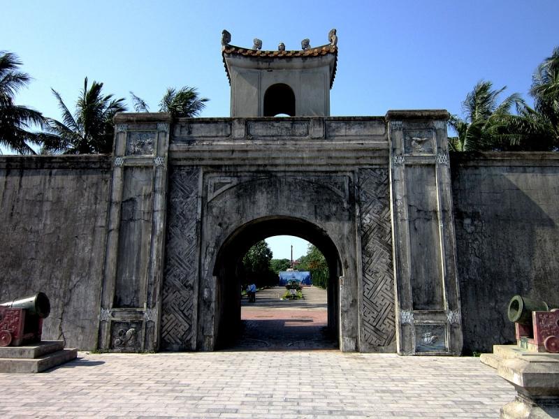 Top 15 địa điểm du lịch nổi tiếng tại Quảng Trị