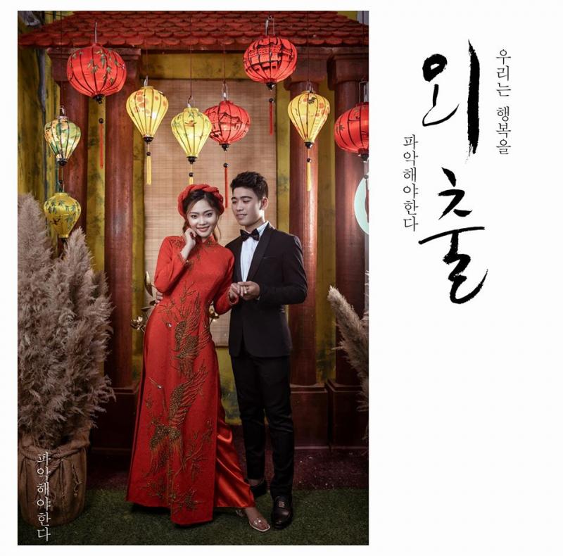 Top 10 Địa chỉ thuê áo dài cưới hỏi đẹp nhất Vũng Tàu