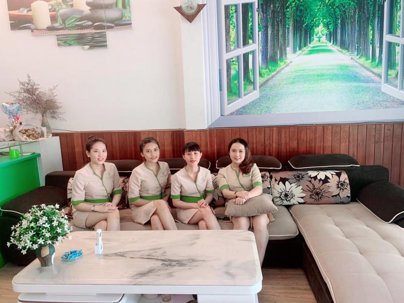Top 10 Spa trị nám tốt nhất tại Quy Nhơn, Bình Định
