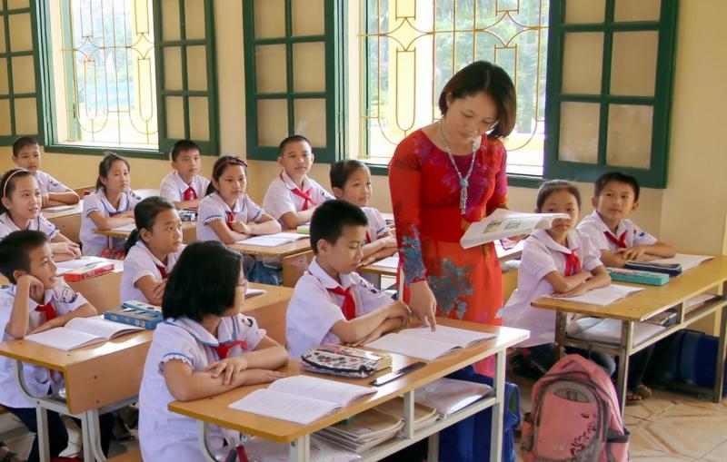 Top 10 Bài văn hay và ý nghĩa về thầy cô nhân ngày 20-11