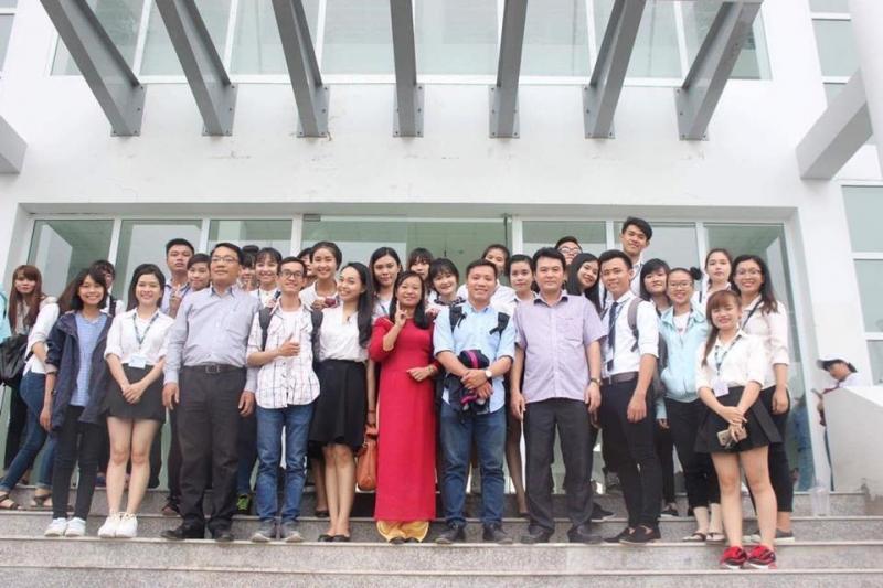 Top 7 Điều thú vị chỉ có ở VOV College thành phố Hồ Chí Minh