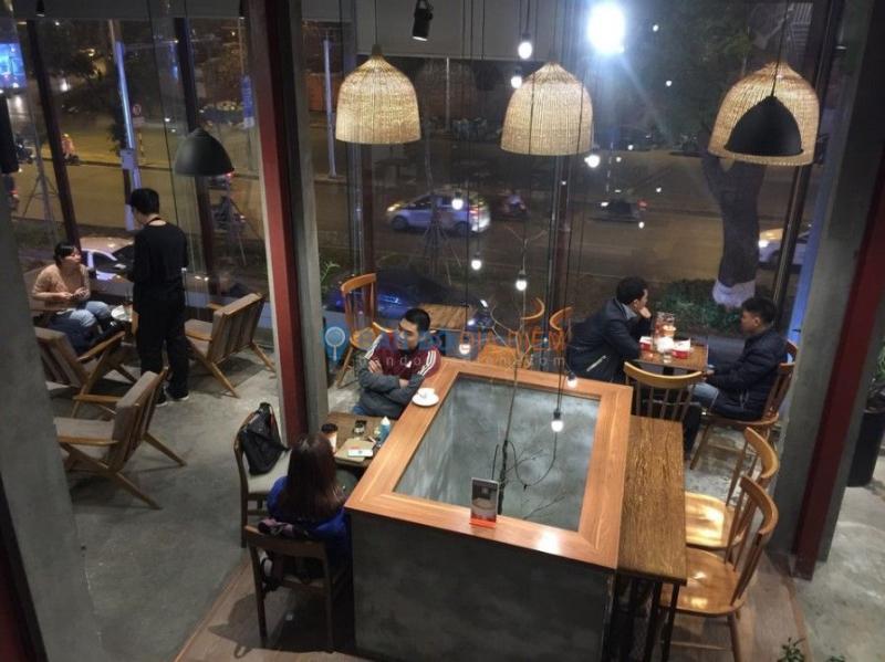 Top 8 Quán cafe đẹp nhất ở Kim Mã, Hà Nội