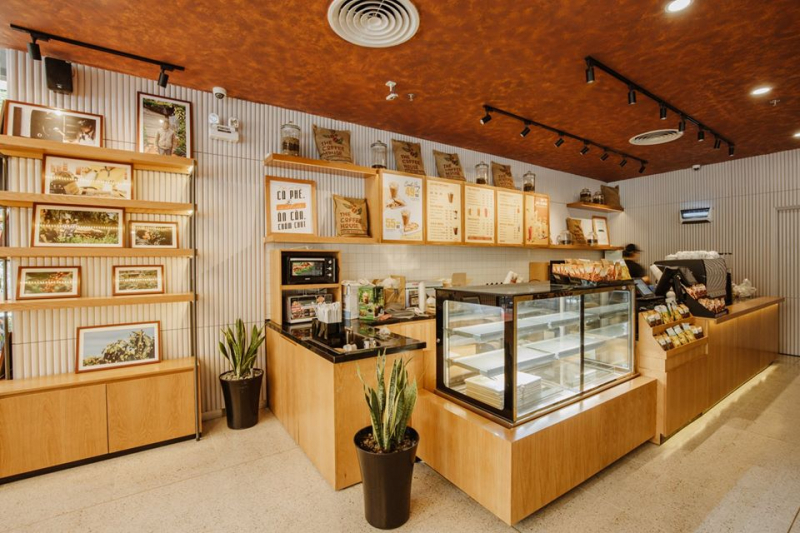 Top 9 Quán cafe đẹp nhất quận 7, TP. Hồ Chí Minh