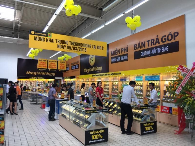 Top 7 Shop phụ kiện điện thoại uy tín và chất lượng nhất TP. Vinh, Nghệ An