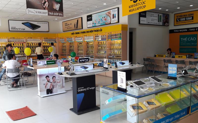 Top 5 địa chỉ mua máy tính/laptop uy tín nhất ở Bắc Giang