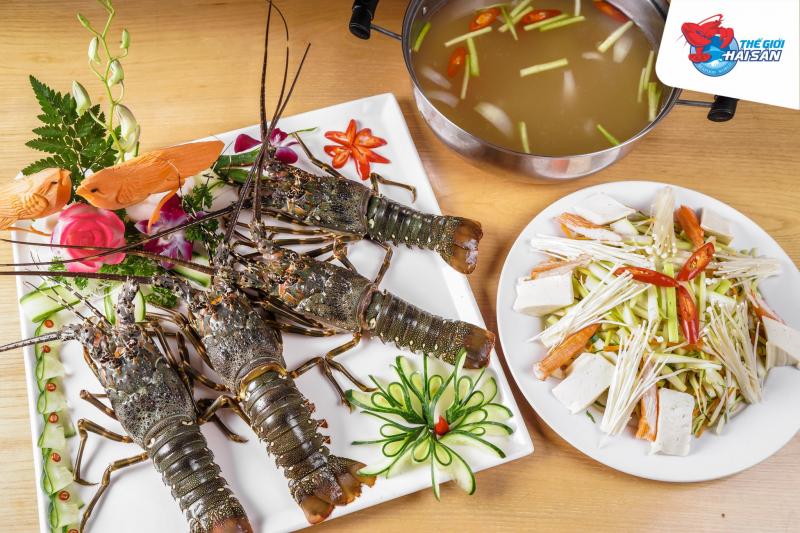 Top 8 Nhà hàng hải sản ngon nổi tiếng quận Hà Đông, Hà Nội