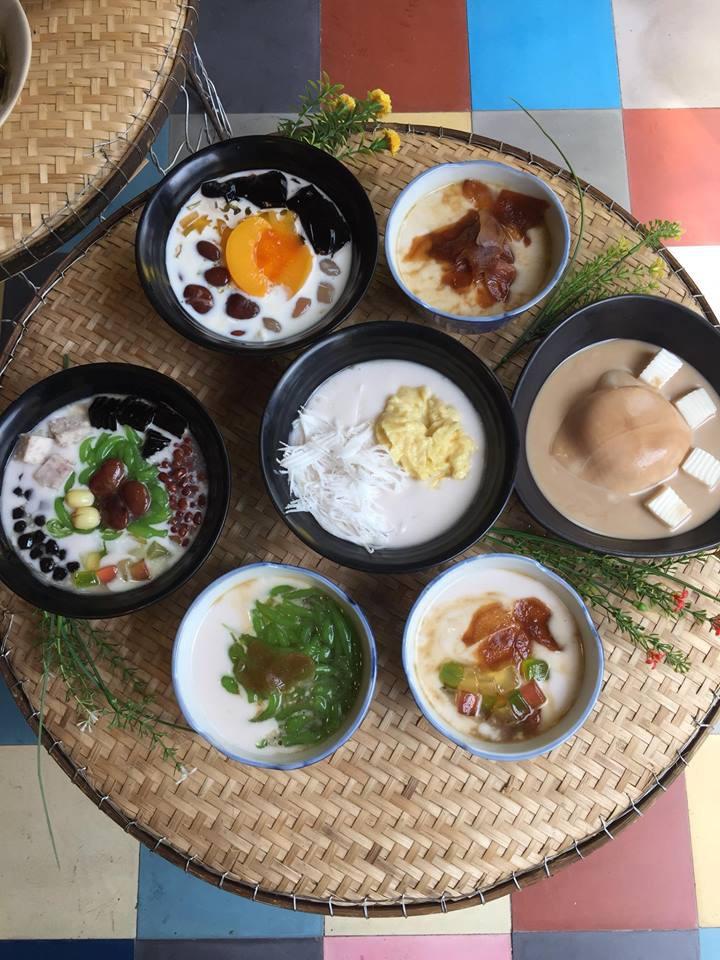 Top 7 địa chỉ ăn tàu hũ ngon nhất tại Sài Gòn